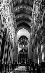 Cathedral (dattasagnik15) Tags: span madrid cathedral gods place peace nikond5100 symmetry prayer