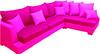 ספה לסלון באיכות