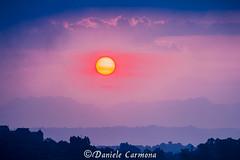 Atmosphere (Daniele Carmona) Tags: italy night sunrise landscape temple photography nikon sicily shooting segesta daniele carmona theworldthroughmyeyes nikoncorporation nikond7100 danielecarmona