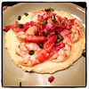 Shrimp and grits for dinner