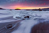 Marshall Raceway (Willie Huang Photo) Tags: ocean sanfrancisco sunset seascape beach nature landscape waves pacific scenic marshall goldengatebridge goldengate presidio californiacoast marshallbeach