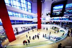 [interior] shopping mall (pooldodo) Tags: canon mall shopping hongkong mark interior ii 5d  f4 hdr tse 17mm tiltshiftlens  5dmarkii 5d2 pooldodo
