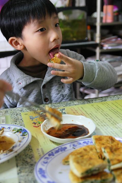 宜蘭頭城阿ㄋ蔥油餅0007