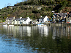 Lowertown, Fishguard, Pembrokeshire (ZeeTee91) Tags: fishguard lowertown