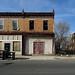Abandoned church - Camden NJ
