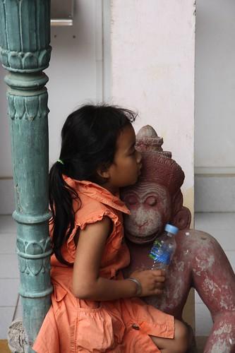 Good friend Cambodia