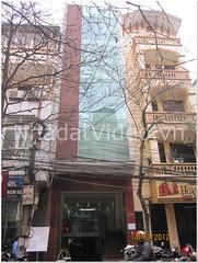 Cho thuê nhà  Thanh Xuân, số 56 Vương Thừa Vũ, Chính chủ, Giá 200 Nghìn/m2/Tháng, Chị Hoài, ĐT 0943649914 / 0435683690