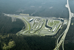 Hockenheim Ring 1 Photo