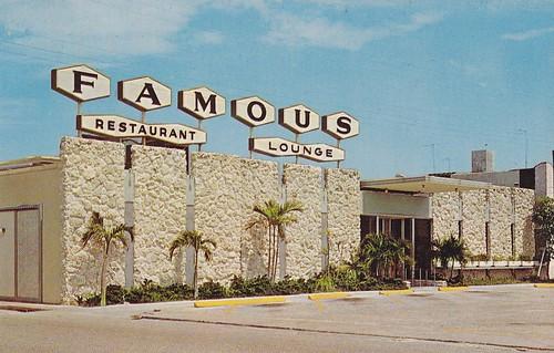 Flickriver Random Photos From Vintage Restaurant