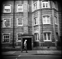 London (Etienne Despois) Tags: uk travel london square blackwhite holga londres blackwhitephotos travelplanet