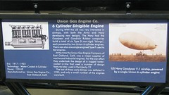 Union Gas Engine Company 6 Cylinder Dirigible Engie Info 3 (Jack Snell - Thanks for over 26 Million Views) Tags: california old wallpaper 6 classic wall museum plane vintage paper airplane day antique union engine historic gas company cylinder oldtimer sacramento veteran aerospace dirigible 2012 ircraft engie jacksnell707 jacksnell
