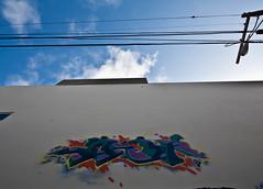 SCOR (Justd0it) Tags: sf sanfrancisco california ca graffiti rip bayarea urbanexploring scor wispr justd0it