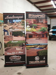 STAMPED CONCRETE (Soapoint Graphics) Tags: sign promotion mobile advertising design marketing graphics display vinyl murals wrap company printing installation shuttle signage format lettering banners custom decals largeformat tradeshow sponsor fabricate wallmural businesssign lightedsign advertisingdesign outdooradvertising vehiclewrap standups buswrap largeformatprinting matteblack printedtshirt mobilemarketing customdesign cardecal businessdesign carwrap autowrap boatwrap vanwrap mobilebillboard vehiclegraphics customprint customsignage motorcyclewrap truckwrap trailerwraps suvwrap racecarwrap customfabrication customcarwrap popupdisplay silkscreenedtshirt graphicwrap fleetvehiclewraps printedgraphics printedclothing backlitgraphic graphicsadvertising flatblackwrap racewrap carwrapinstallation letteringdecal largebuildingsign customsignfabrication signcabinet 3mcertifiedinstall 3mperfered