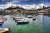 The English Riviera Super Yachts