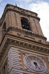 """campanile Sapienza • <a style=""""font-size:0.8em;"""" href=""""http://www.flickr.com/photos/89679026@N00/6863419301/"""" target=""""_blank"""">View on Flickr</a>"""
