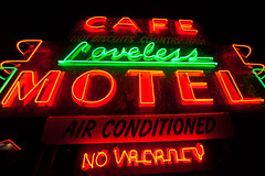 Cafe Loveless Motel, Plate 5 (Thomas Hawk) Tags: usa restaurant neon unitedstates nashville 10 tennessee unitedstatesofamerica motel fav20 lovelesscafe fav10 fav25 cafeloveless cafelovelessmotel