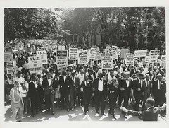 March on Washington for Jobs and Freedom, Mart...