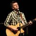 Shaun Groves sings during Spiritual Life Week Chapel