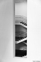 architecture stairs (Zeeyolq Photography) Tags: architecture stairs