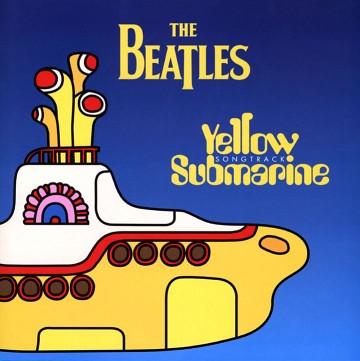 Funko - POP! Rocks之披頭四的黃色潛水艇