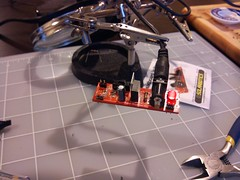 hobby electronics kit voltage regulator
