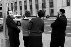 McPherson Square (duncanhill) Tags: street people bus dc washington downtown documentary jewish judaism hasidic duncanhill