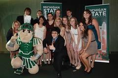 Photo representing 2012 MSU Greenline Banquet