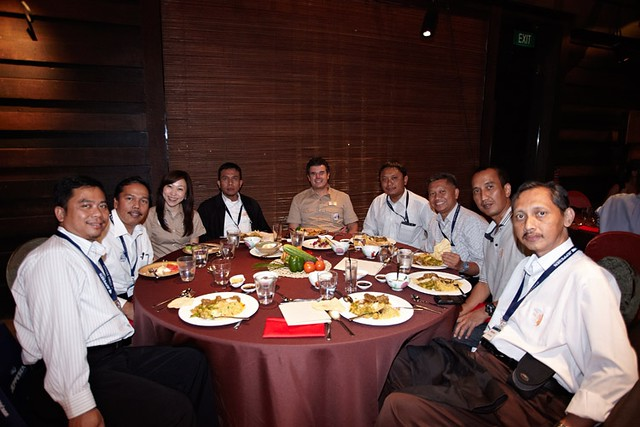CONNECT APAC