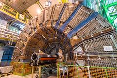The big bang machine - Delphi (1) (StormLV) Tags: big sony 4 delphi experiment machine tokina detector bang lhc f28 bigbang a77 the 1116mm