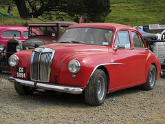 MG Magnette (Spooky21) Tags: g11 canonpowershotg11