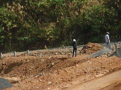 ĐOẠN ĐƯỜNG ĐANG SỬA CHỮA (giangphuc1961@yahoo.com.vn) Tags: ea rbin xã lăk huyện đăklak tỉnh