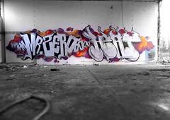 MRZ x FH (Fat Heat .hu) Tags: graffiti budapest zero cfs fatheat