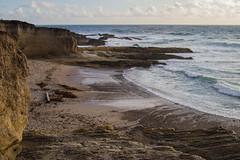 South Cove (odsagn) Tags: california beach de landscape coast montana waves olympus cliffs montanadeoro centralcalifornia oro epl2 panasoniclumix20mm