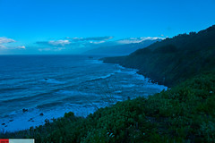 Big Sur Awaits (Your Arrival) (Pacific NW / Nor Cal Surveyor (2,700,000 Thanks!!)) Tags: dawn bigsur montereycounty centralcaliforniacoastline