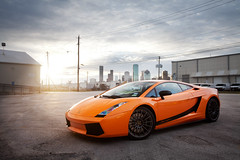 The Speed Titans (Danh Phan) Tags: orange carbon lamborghini superlight superleggera speedtitans