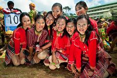 Napipintas a Balasang (B2Y4N) Tags: flowers music color festival feast season colorful colours fiesta n