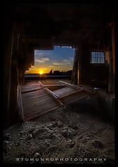 Abandoned Sunset ][ Madison, CT (Steady_Habits) Tags: sunset beach canon neck photography exposure stu dusk ct sigma center madison fusion 35 1020 rd munro t2i eos550d