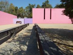 San Cristobal Stable (pov_steve) Tags: architecture mexico mexicocity modernism modernarchitecture barragan losclubes luisbaragan sancristobalstable