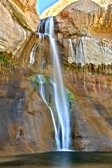 Calf Creek HDR 00 (KnightWolf Photography) Tags: ut calfcreek