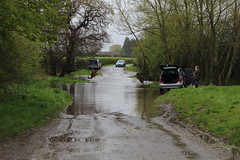 Britain in Drought 28th/29th April 2012 (boddle (Steve Hart)) Tags: storm water rain flooding britain drought april roads fords floods wading 2012 wetroads 28th29th wwet