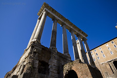 """Temple of Saturn • <a style=""""font-size:0.8em;"""" href=""""http://www.flickr.com/photos/89679026@N00/6980280129/"""" target=""""_blank"""">View on Flickr</a>"""