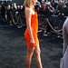 The Hunger Games U.S. Red Carpet Premiere Weekend