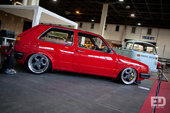 """VW Golf mk2 • <a style=""""font-size:0.8em;"""" href=""""http://www.flickr.com/photos/54523206@N03/7039039607/"""" target=""""_blank"""">View on Flickr</a>"""