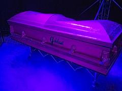 The Undertaker's Graveyard @ Axxess