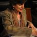 María Ángeles Pérez López, profesora titular de Literatura Hispanoamericana de la Universidad de Salamanca