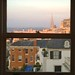 SF Decorators Showcase: View From 2020 Jackson Window to Transamerica