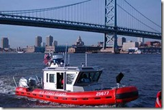 Philadelphia Coast Guard