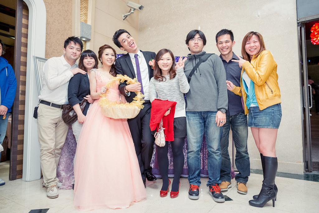 士銘&睿芯Wedding-094
