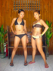 (richardlee11) Tags: sexy beautiful asian slim bikini pinay filipina