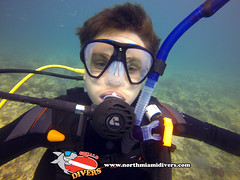 Learning to Scuba Dive-April 2014-244 (Squalo Divers) Tags: usa divers florida miami scuba diving learning padi squalo